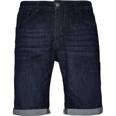 Jason Shorts Regular | Jason Shorts | Denim
